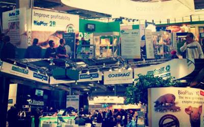 Agrobiznis Forum konferencija 2013